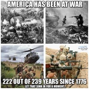WarAmerica