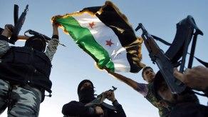 FSA syria