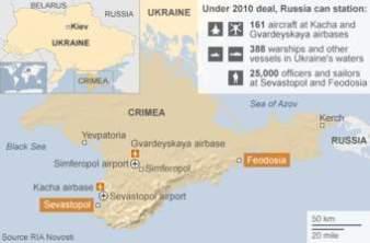 Crimea Peninsula
