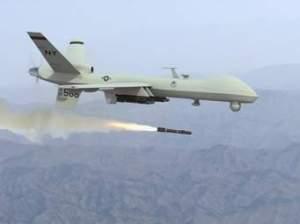 The General Atomics MQ-9 Reaper (formerly named Predator B)
