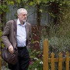 Jeremy Corbyn believes that the UK's wars in Iraq and Afghanistan increased the terror threat
