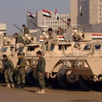 Iraqi forces liberate final military stronghold in Ramadi, Daesh on the run.