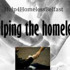 Coming out of the festive season we must remember those who have found themselves homeless