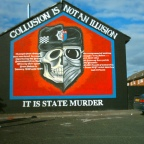 Shankill bombing overseen by British state agent