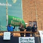 Moore Street occupation LIVE Updates: Save Moore Street
