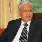 Former Indian Ambassador says that outside forces created the war in Syria
