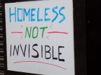 People could face criminalization for being homeless