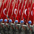 Coup attempt taking place in Turkey- State broadcaster taken over and calls for Martial Law